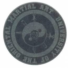 Thermocollant martial art 7,5 x 7,5 cm - 408