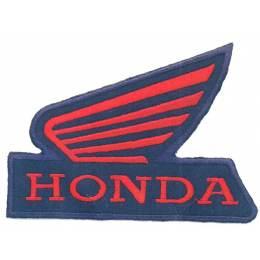 Thermocollant Honda 7 x 10 cm - 408