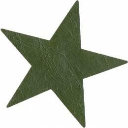 Thermocollant étoile (sachet de 1) 9 x 9,5 cm - 408