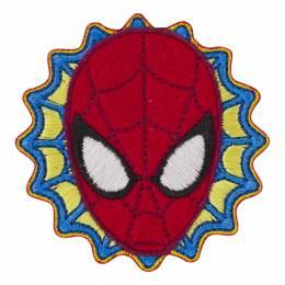 Thermocollant Spiderman 6,5 x 6 cm - 408