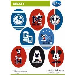 Présentoir thermocollant Mickey - 408