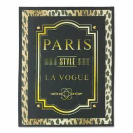 Image à coudre Paris - 408