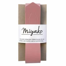 Anse de sac Miyako en cuir canyon - 408