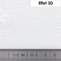 Feuille de flex sweet puff effet 3D 50x25 cm - 408