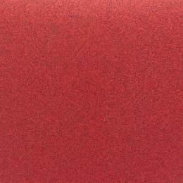 Feuille de flexcut  paillettes rouge 50x25 cm - 408