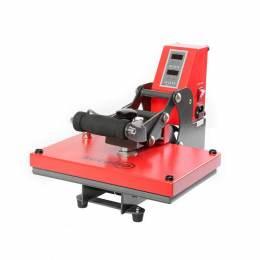 Presse à chaud manuelle pour flex 23x33cm - 408