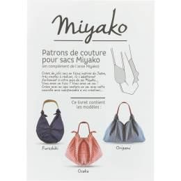 Livret patron de sac Miyako - 408