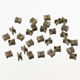 Arrêts inférieur bronze x50u - 42