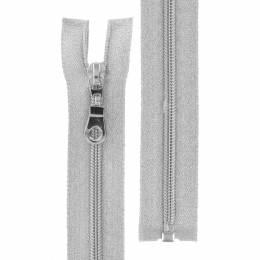 Fag spirale 6mm sep lurex arg 40cm - 42