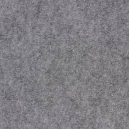 Feutrine 20/30cm x10u gris