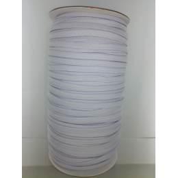 Élastique 7 mm blanc x 264 m - 444