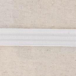 Élastique caleçon 20mm blanc - 458