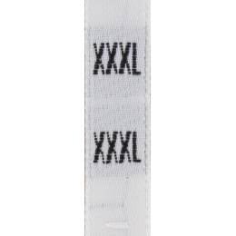 Ruban lettre 10mm xxxl - 458