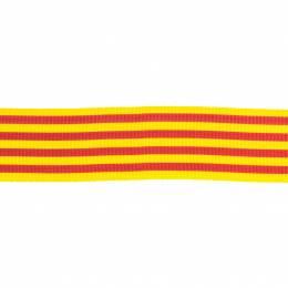 Ruban catalan n°9 39mm - 458