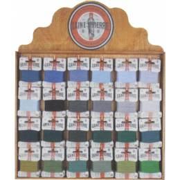 Présentoir saint pierre 120 cartes - 464
