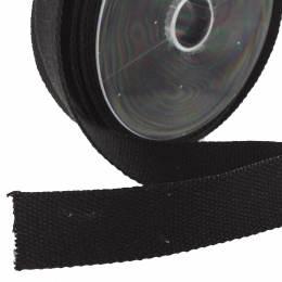 Sangle 30mm noir - 465