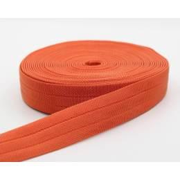 Sangle 30 mm polyester orange - 465