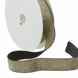 Élastique lurex 20mm - 465