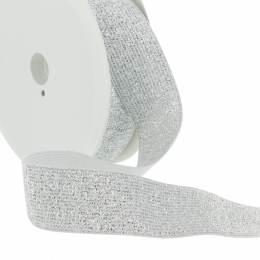 Élastique lurex 30mm - 465
