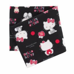 Coupon Hello Kitty bear dot noir - 468