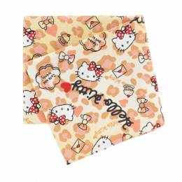 Coupon Hello Kitty Heart léopard reige - 468