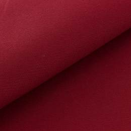 Coupon oxford rouge 60 x 110cm - 468