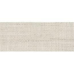 Aïda(clair) 100%coton 160cm 5.5 flammé metre - 47