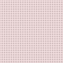 Aïda(clair) 100%coton 160cm 5.5 rose metre - 47