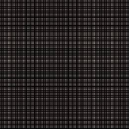 Coupon 80/50 cm. aïda 5.5 100%coton noir 59 - 47