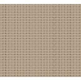 Coupon 80/100 cm. aïda 5.5 100%coton lin 69 - 47