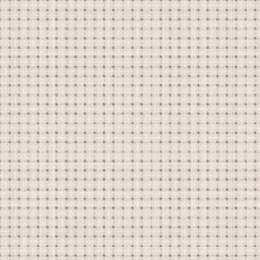 Coupon 80/50 cm. aïda 7.1 100%coton écru 15 - 47