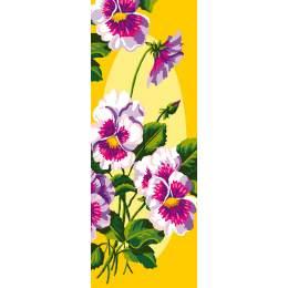 Canevas Luc antique 30/65 essence florale - 47