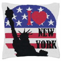 Kit coussin soudan New York - 47