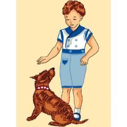 Paul et son chien - 47