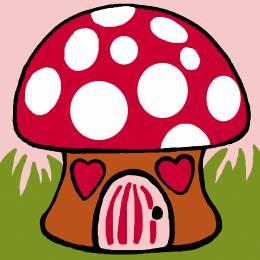 Maison champignon - 47