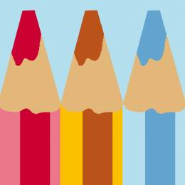 Crayons - 47
