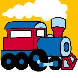 Train - 47