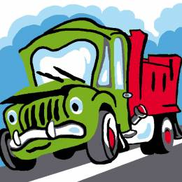 Kit soudan 25/25 Camion - 47