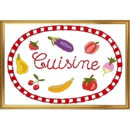 Médaillon cuisine - 47