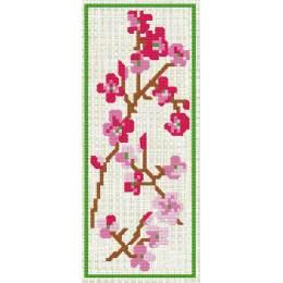 Marque page Cerisier - 47