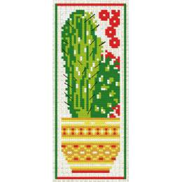 Marque page Cactus - 47
