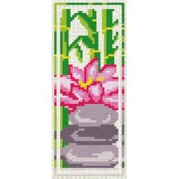 Marque page Lotus - 47