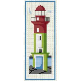 Marque page phare - 47