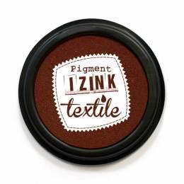 Encreur izink textile Aladine marron - 470