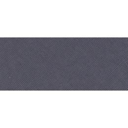 Biais stretch 40/20 18mm gris foncé - 471
