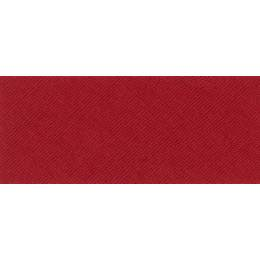 Biais stretch 40/20 18mm rouge - 471