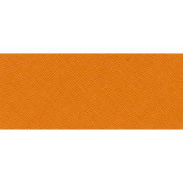 Biais stretch 18mm orange - 471