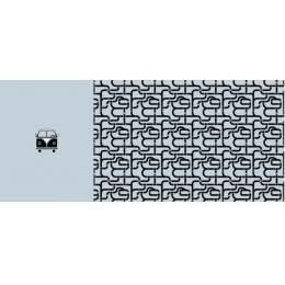 Tissu Stenzo panneau 0.65x150cm digital - 474