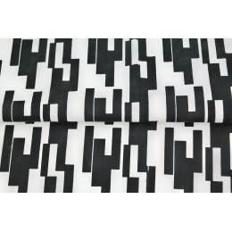 Tissu Stenzo popeline coton imprimé - 474