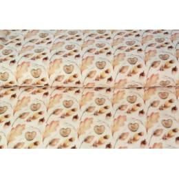 Tissu Stenzo mousseline hydrophile - 474
